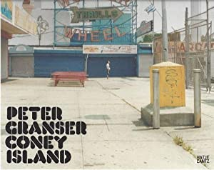 Peter Granser, Coney Island [in conjunction with: Lauer, Karen (Übers.)