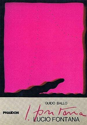 Lucio Fontana: Ballo, Guido und