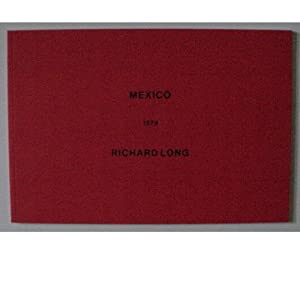 Mexico 1979. PRISTINE UNOPENED COPY!: Long, Richard -
