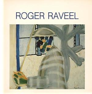 Roger Raveel. COPY AS NEW!: Raveel, Roger - Jooris, Roland a.o.