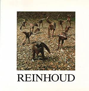 Reinhoud. AS NEW.: Reinhoud D'Haese - Descargues, Pierre.