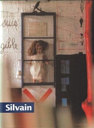 Christian Silvain. VERY FINE COPY.: Silvain, Christian - Jole, Marcel van.