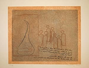 Periode de transition (serie 10C)': Jan Montijn.: Montyn (Montijn) Jan (b. 1924).