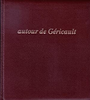 Autour de Géricault: Monique Camps. MINT COPY.: Camps, Monique -