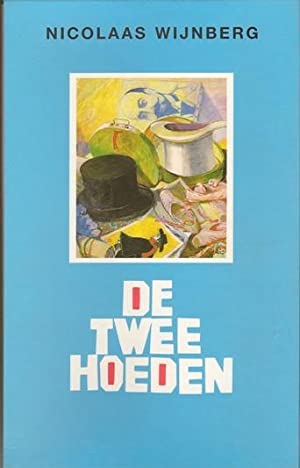 SIGNED/AS NEW. Nicolaas Wijnberg: De hoed van Cézanne. Van de hoed en de rand. ...