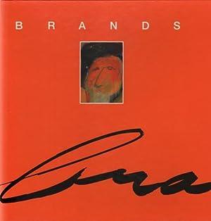 Eugène Brands. AS NEW/SIGNED.: Brands, Eugène - Wingen, Ed.