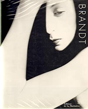 Bill Brandt. MINT COPY.: Brandt, Bill - Hockney, David (introd.); Bill Jay & Nigel Warburton.