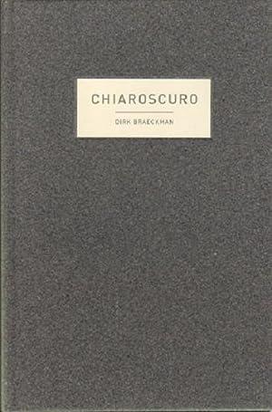 Dirk Braeckman: Chiaroscuro. PRISTINE COPY.: Braeckman, Dirk -