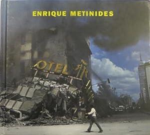Enrique Metinides. FINE COPY.: Metinides, Enrique - texts by/textos de Geoff Dyer, Nestor Garcia ...