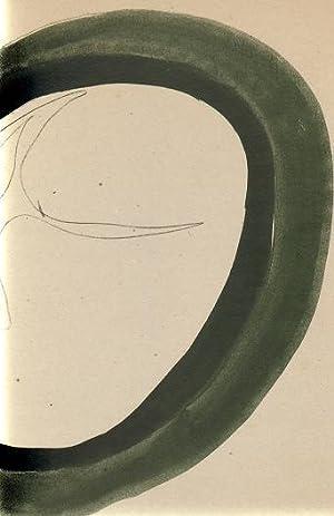 Dossier: Arbeiten der 70er Jahre + Bilderzyklus >. SIGNED/MINT COPY.: Disler, Martin - ...
