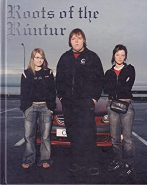 Roots of the Rúntur.: Hornstra, Rob -