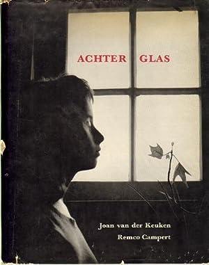 Achter glas.: Keuken, Joan (Johan)