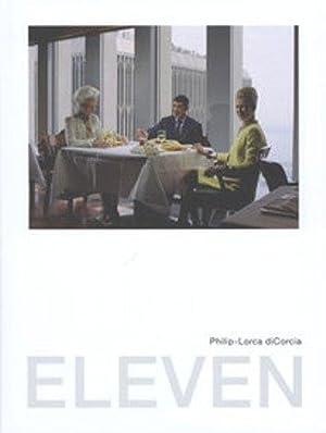 Philip-Lorca diCorcia: Eleven. SIGNED/NEW STILL SEALED.: diCorcia, Philip-Lorca - Freedman, ...