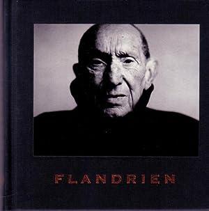 Stephan Vanfleteren: Flandrien. FINE COPY.: Vanfleteren, Stephan