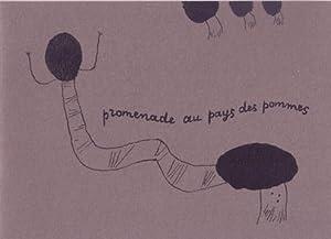 """Promenade au pays de Pommes"""" 16 dessins de Corneille. AS NEW.: Corneille -"""