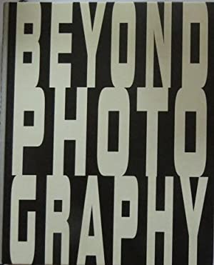 Beyond Photography. Imagination and Photography. AS NEW.: Boonstra, Rommert; Maartje van den Heuvel...