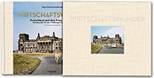 Josef Heinrich Darchinger: Wirtschaftswunder. EDITION DELUXE 200 COPIES/MINT.: Darchinger, ...