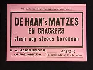 Pronkhaan Weerhaan: Het veelzijdig oeuvre van Jurjen de Haan/The varied oeuvre of Jurjen de ...