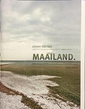 Zonen van het maailand. SIGNED/FINE COPY.: Buter, Loek - Jonkman, Renske.