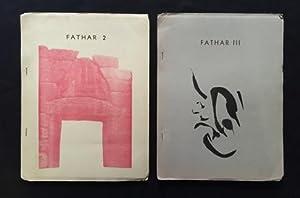 Fathar 2: /Fathar III (3): John Clarke.: McNaughton Duncan editor