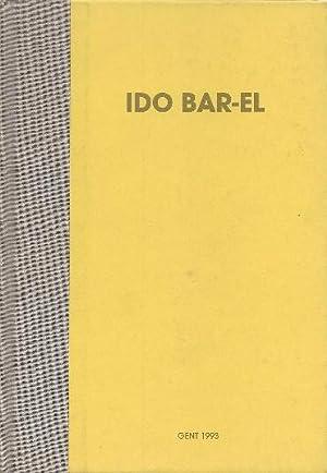 IDO BAR-EL. LUXURY COPY SIGNED.: Bar-EL, Ido -