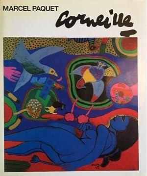 Corneille of de sensualiteit van het gevoel.: Corneille (Cornelis van