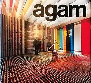 Agam. MINT COPY.: Agam, Yacoov -