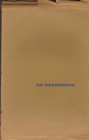 De Keerkring.: KEERKRING, DE.
