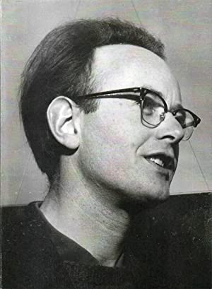 Henk Peeters on: Art, Life and Piero: Peeters, Henk (1925-2013)