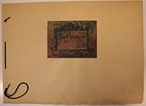 Toon Jansen: Graficus.: Jansen, Toon (Den Bosch/'s-Hertogenbosch, 1937) - Kuik, William (text/...
