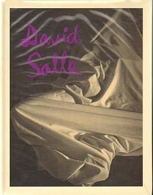 David Salle. Photographs 1980 to 1990. MINT COPY.: Salle, David - Geldzahler, Henry (introd.) & ...