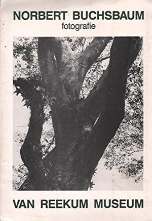 Norbert Buchsbaum: Fotografie.: Buchsbaum, Norbert - Bless, Frits.