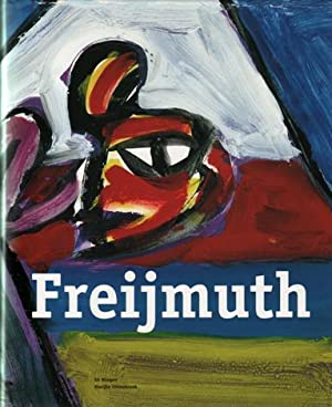 Alphons Freijmuth. SIGNED/EDITION DELUXE.: Freijmuth, Alphons - Wingen, Ed & Marijke ...