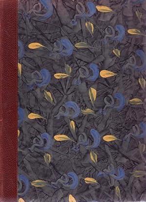 Jahrbuch der jungen Kunst 1923. SIGNED/FINE 'DELUXE' COPY, EDITION 100 .: Biermann, ...
