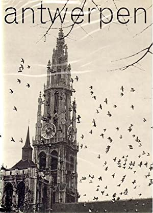 Antwerpen. De wereld der Sinjoren. Antwerp. Home of the proud 'Seigneurs'. AS NEW ...