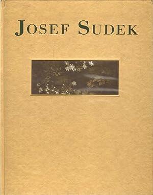 Josef Sudek.: Sudek, Josef - Fárová, Anna.