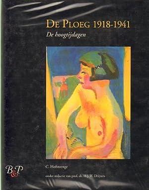 De Ploeg 1918-1941. De Hoogtijdagen. Ed. H.J.W. Drijvers. VERY FINE COPY. EDITION DELUXE, LIMITED ...
