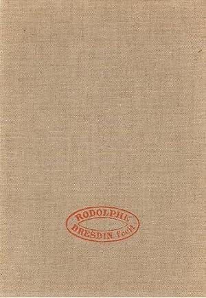 Rodolphe Bresdin: Volume I - Monographie en Trois Parties Volume II - Catalogue raisonné de ...