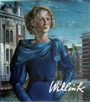 Willink. SIGNED/FINE COPY.: Willink, Carel -