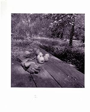 "1985-1987 ""Soul Dreams"" series'. THREE PHOTOS OF THE SERIES.: Sheenan, Elena -"