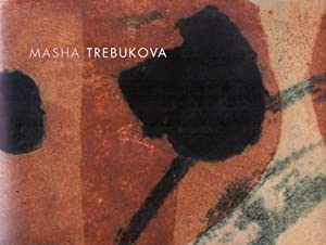 SIGNED. Masha Trebukova. LUXURY COPY WITH MONOTYPE/AS NEW.: Trebukova, Masha - Wingen, Ed.