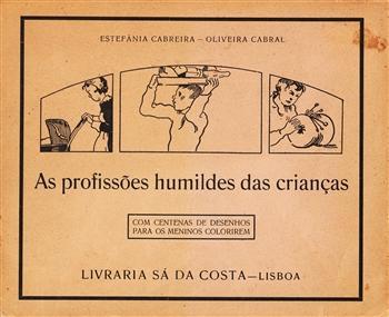 As Profissoes Humildes Das Criancas 30 Canconetas Infantis Com