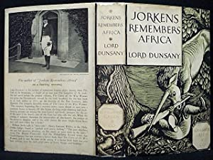 JORKENS REMEMBERS AFRICA: DUNSANY, LORD