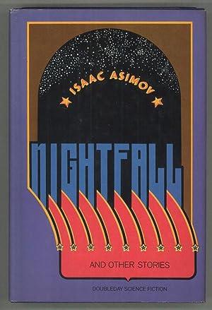 NIGHTFALL AND OTHER STORIES: Asimov, Isaac