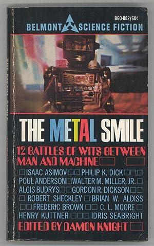 THE METAL SMILE: Knight, Damon (editor)