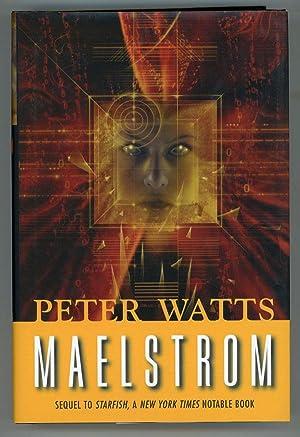 MAELSTROM: Watts, Peter