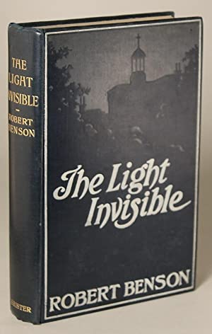 THE LIGHT INVISIBLE .
