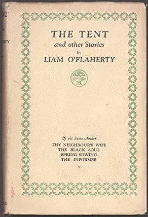 THE TENT: O'Flaherty, Liam