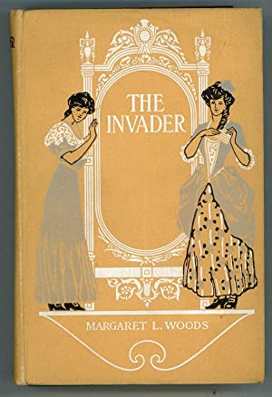 THE INVADER: A NOVEL