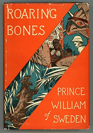 ROARING BONES .: Prince William of Sweden